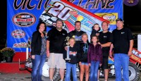 Congratulations to the following drivers that picked up feature victories the week of September 3 - 8, 2013...