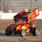 Randy Hannagan.  - T.J. Buffenbarger Photo