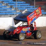Ken Mackey.  - T.J. Buffenbarger Photo