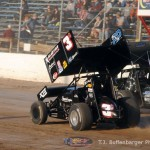 Shane Stewart and Aaron Shaffer.  - T.J. Buffenbarger Photo