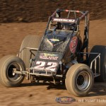 Jac Haudenschild. - Bill Miller Photos