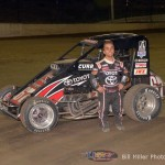 Rico Abreu.- Bill Miller Photo