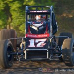 Kevin Thomas, Jr. - Bill Miller Photo