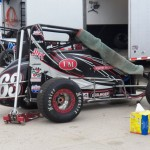 Jerry Coons, Jr. - Bob Buffenbarger Photo