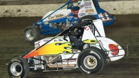 Who will win the USAC Amsoil National Sprint Car Series event on Saturday at Eldora Speedway...
