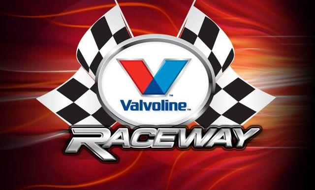 vavoline raceway