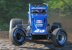 USAC racing is as awesome as it looks. - T.J. Buffenbarger Photo