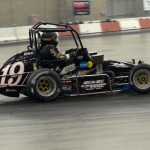 #19 Matt Westfall. - Bill Miller Photo
