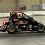 #99A Jim Anderson. - Bill Miller Photo