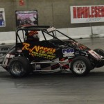 Rex Norris III. - Bill Miller Photo
