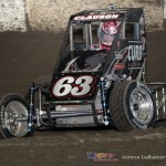 Bryan Clauson. - Serena Dalhamer Photo