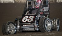 Schatz, Hirst, and Clauson tied atop the list going into the weekend...
