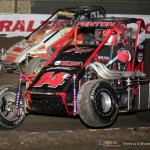 Eric Fenton (#14E) inside of Lance Bennett (#56xx). - Serena Dalhamer Photo
