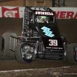 Kevin Swindell. - Serena Dalhamer Photo