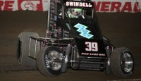 T.J.'s picks for Thursday at the Chili Bowl Nationals...