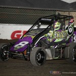 Feature winner Jonathan Beason. - Serena Dalhamer PHoto