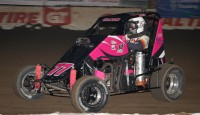 Images from Thursday at the Chili Bowl...