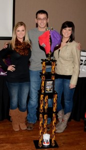 USCS Banquet Hagar Champ 2013
