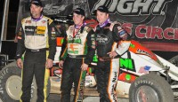 Feature winners from February 19 - 21, 2014...