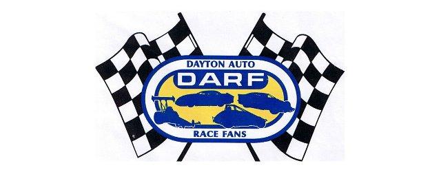 darf dayton auto racing fans tease