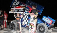 Feature winners from this past weekend...