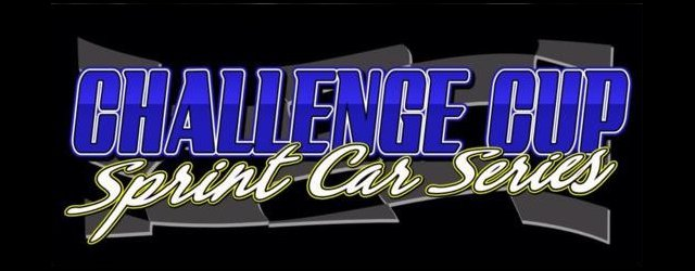 Challenge Cup Sprint Car Series Logo
