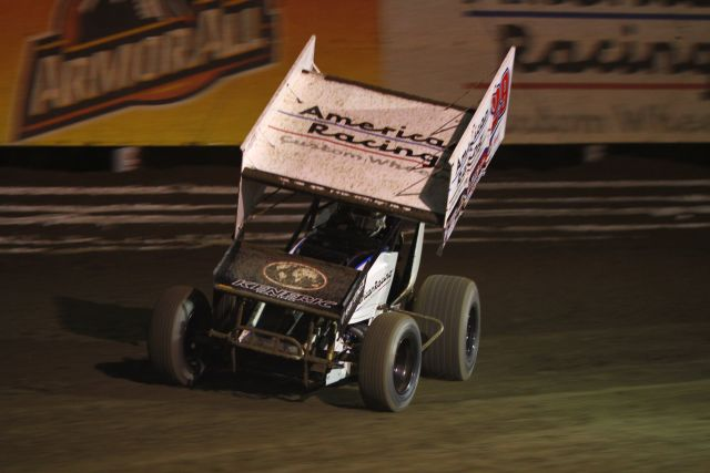 Kerry Madsen. - Image courtesy of Peterson Media