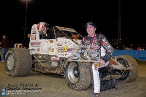 Kody Swanson at Terre Haute