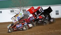 Images from the All Stars at Attica...