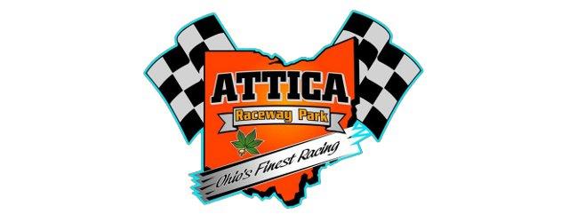 2014 Attica Raceway Park Tease