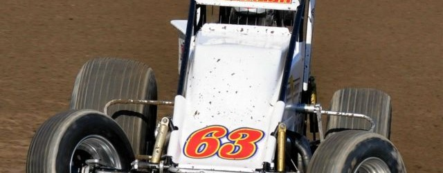 The Buckeye Machine Buckeye Outlaw Sprint Series (BOSS) will invade Fremont Speedway Saturday, Oct. 4. It will be the second appearance of the 2014 season for the traditional, non-wing sprint car series.