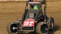 Images from the Midget Grand Prix at Kokomo Speedway...