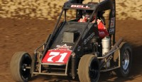 Check out this week's TJSlideways Podcast featuring last Saturday's feature winner at Fremont Speedway...