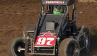 Rico Abreu tops our feature win list during the final days of April...