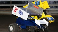 Images from the Sprint Invaders program Wednesday night at Southern Iowa Speedway...