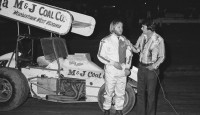 A great deal has changed and a great deal hasn't changed since 1978 when the first World of Outlaws sprint car show ever was staged at Devil's Bowl Speedway in Mesquite, Texas.