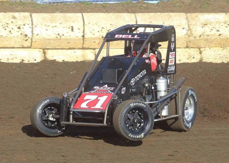 racing chassis midget