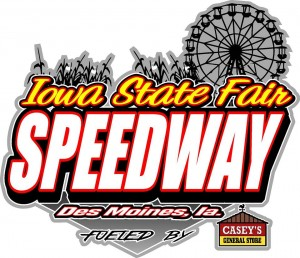 Iowa State Fair Speedway Logo