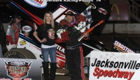 Three-time and defending Midwest Open Wheel Association Series champion Jerrod Hull, made it known, Friday, that he plans on making a serious run at a fourth title.