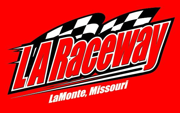 LA Raceway Logo