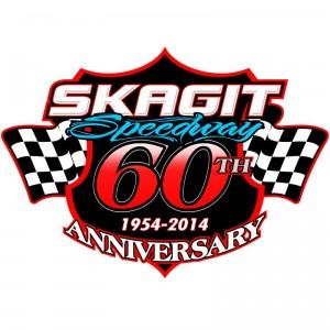 Skagit Speedway 2014 Logo