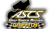 The remainder of the 2014 lineup for the Griffith Truck and Equipment ASCS Gulf South Region has been updated.  According to Regional Director, Keith Johnson, races at the Leesville 171 Speedway in Leesville, La. have been moved from Saturday, August 30 to Saturday, September 6 as weather reports continued to show an 80%-90% chance of rain in the area this weekend.