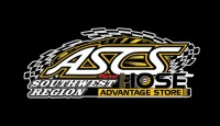Finishing runner up at the Tucson International Raceway on Saturday, Logan Forler saw to it that all challengers were held off on Sunday night as the Steve Forler Trucking No. 2L led start-to-finish for Forler's fourth career ASCS Southwest Region victory.