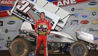 Christopher Bell continues to lead our feature win list going into a busy weekend of racing...