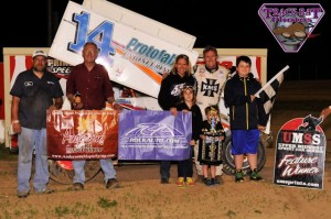 Brooke Tatnell. - Vince Peterson at Track Rat Photos