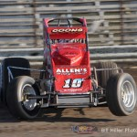 Jerry Coons, Jr. - Bill Miller Photo