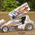 Max Stambaugh. - Bill Miller Photo