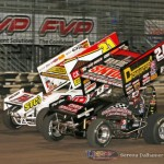 Terry McCarl (24) and Brian Brown (21) (Serena Dalhamer photo)