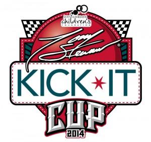 Kick-it Kick It Cup 2014 Logo