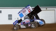 Mike Linder helps T.J. break down Saturday's World of Outlaws STP Sprint Car Series program at Fremont Speedway and Chris Andrews discusses his podium finish...